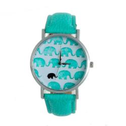 Relojes de elefantes