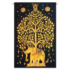 Tapices elefantes