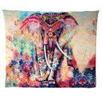 Tapices de elefantes