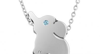 Collares de elefantes