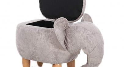 Baúl de elefantes