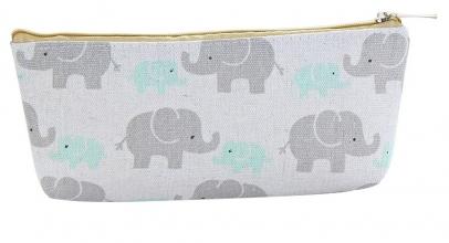 Estuche de elefantes