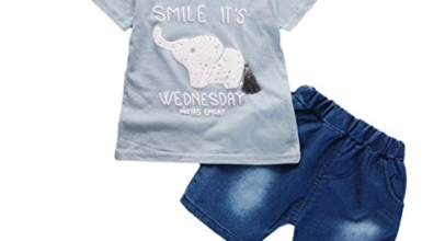Camiseta de elefantes