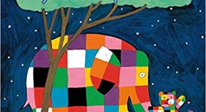Libros de elefantes