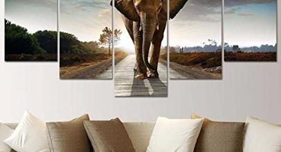 Posters de elefantes
