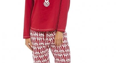 Pijamas de elefantes