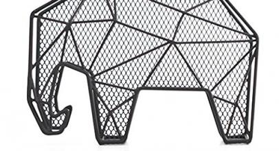 Soportes de elefantes