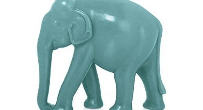 Velas de elefantes
